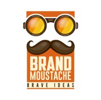Avatar for Brand Moustache