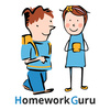 Homework Guru -  education search tutoring