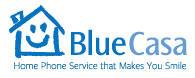 Blue Casa logo