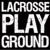 Lacrosse Playground -  digital media e-commerce sports active lifestyle