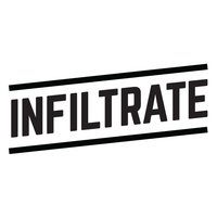 Infiltrate NY logo