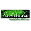 Xcelthera -  biotechnology health care pharmaceuticals therapeutics