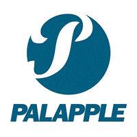Palapple logo