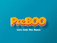PreBOO logo