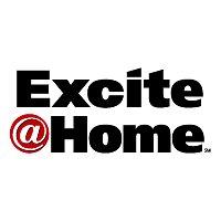 Excite@Home logo