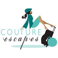 Couture Escapes logo