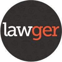 Lawger logo