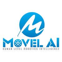 Movel AI logo