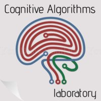 Avatar for Cognitive Algorithms Laboratory