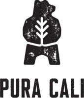 Pura Cali logo