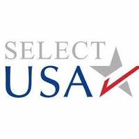 38a7318462a SelectUSA, International Trade Administration, Department of Commerce logo