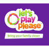 Let's Play Please -  families kids video chat general public worldwide