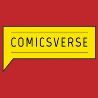 Avatar for ComicsVerse
