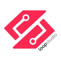 Loop Studio logo