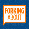 ForkingAbout -  food and beverages online travel collaborative consumption