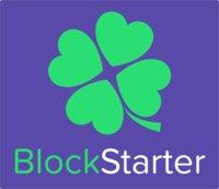 Blockstarter logo