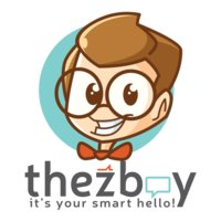 thezboy logo