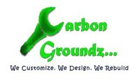 Carbon Groundz logo
