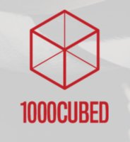 Avatar for 1000CUBED