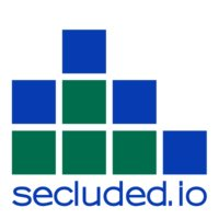 secluded.io logo