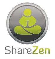 ShareZen logo