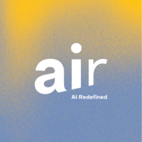 Avatar for AIR (AI Redefined)