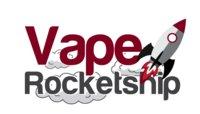 Vape Rocketship
