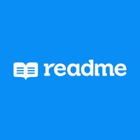 Avatar for ReadMe