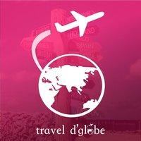 Avatar for travel d'globe