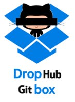 Avatar for DropHub GitBox