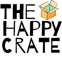 Avatar for The Happy Crate