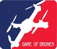 Avatar for Game of Drones