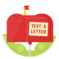 Text A Letter