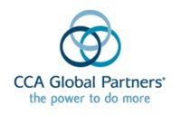 CCA Global Partners logo