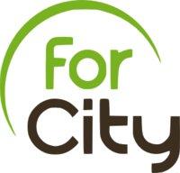 ForCity logo