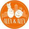 Alex et Alex -  health care food processing office space fruit