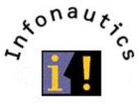 Infonautics logo