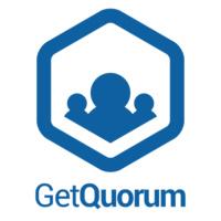 GetQuorum logo