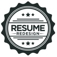Avatar for Resume Redesign