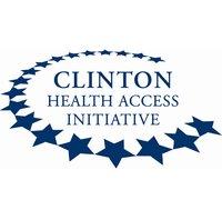 Avatar for Clinton Health Access Initiative