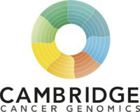 Avatar for Cambridge Cancer Genomics