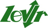 Levlr logo