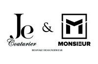 Avatar for Je Couturier & Monsieur M