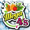 Mega 4's Bottling Company  -  food and beverages