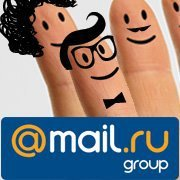 Avatar for Mail.Ru Group