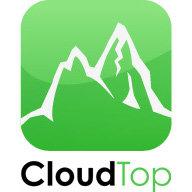 CloudTop logo