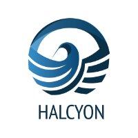 Project Halcyon logo