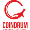 Coindrum -  global
