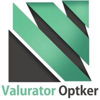 Avatar for Valurator Optlker