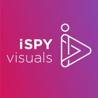 iSPY Visuals logo